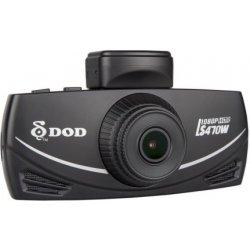 DOD LS470W s GPS - Sony EXMOR senzor